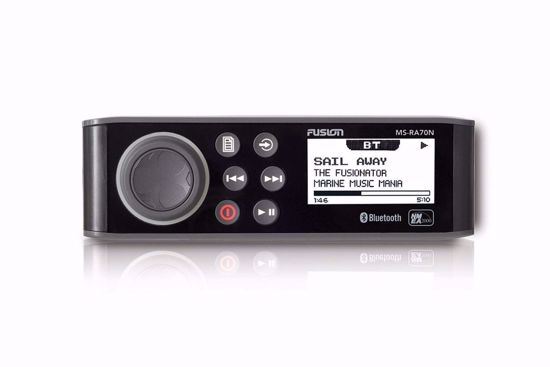 Picture of MS-RA70N Marine Entertainment System with Bluetooth & NMEA 2000